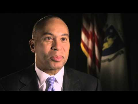 Embedded thumbnail for Governor Deval Patrick on American Public Education Reform