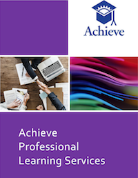 Achieve Professional Learning Services